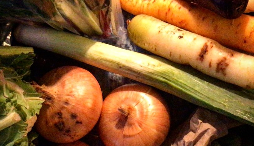 veganuary – how it's affected my health and wellbeing