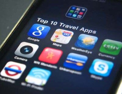 10 Best Travel Apps 2017
