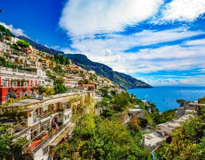 Why You Should Visit the Amalfi Coast