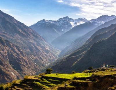 Trekking in Nepal – Best Experience Ever