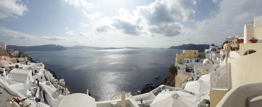 greece-most beautiful places in the world