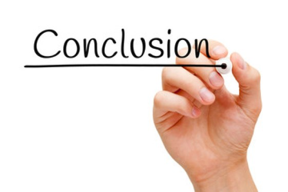 Conclusion – IT STORE INDIA
