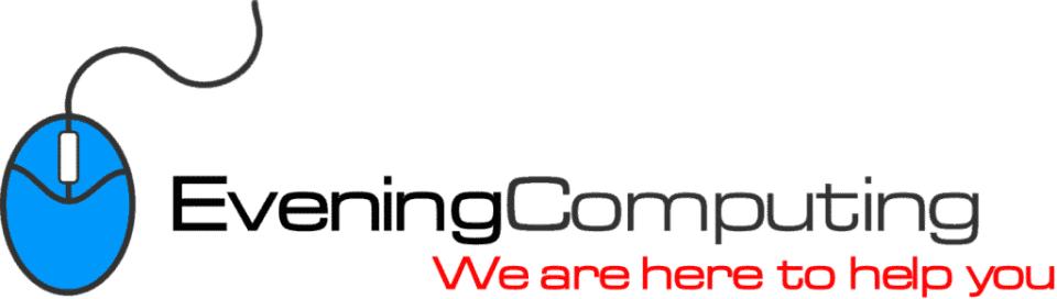 Evening Computing Team Logo