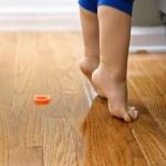 Ce ascunde mersul pe varfuri la copii?