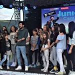 Amintiri cu Marius Moga si 100 de copii, de la DeMoga Music Junior Camp
