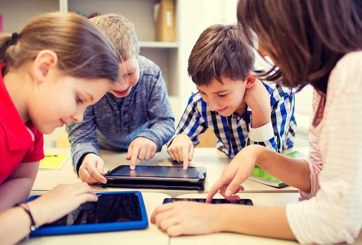 Accesul la educatie digitala in mediul rural