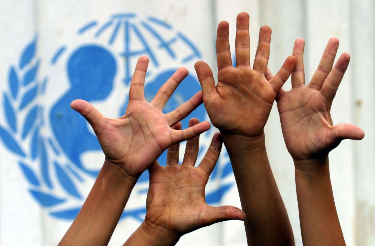 Clasament UNICEF despre bunastarea copiilor: Romania pe ultimele locuri
