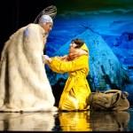 Teatrul Ion Creanga - Recomandarile lunii februarie 2018
