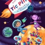 Teatrul Ion Creanga ii invita pe copii la TIC PITIC – Zilele Small size 2018