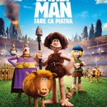 In cinematografe - Early Man: Tare ca Piatra