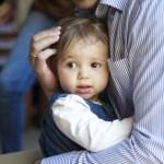 Ce sa faci cand bebe vrea numai in brate