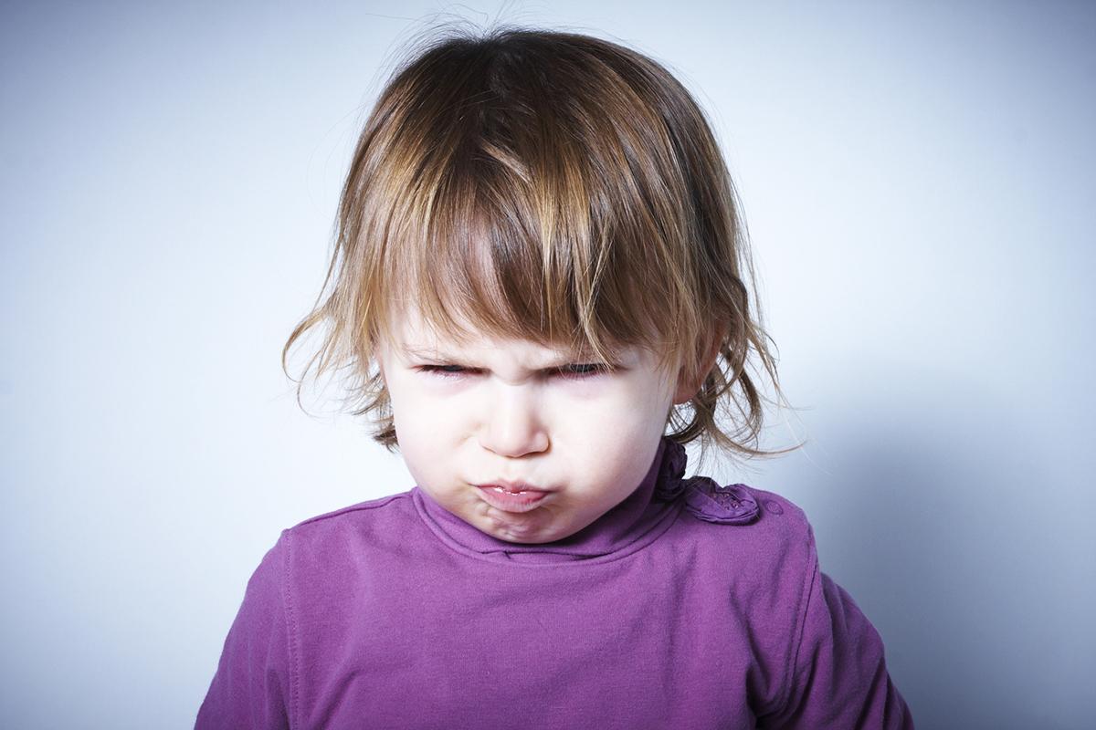 Copilul spune NU la orice? Exista solutii!