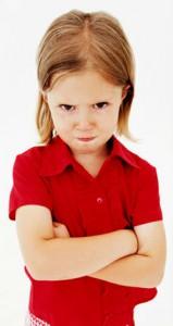 de ce sunt copiii agresivi