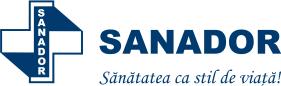 logo Sanador aliniat