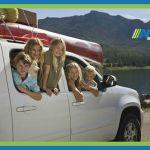 AMS Rent a Car pregateste parintii de concediu