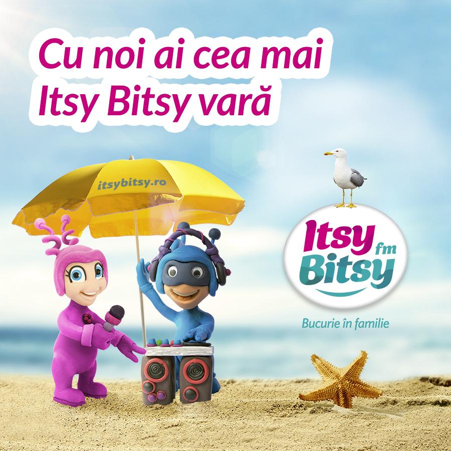 ItsyBitsyJoaca