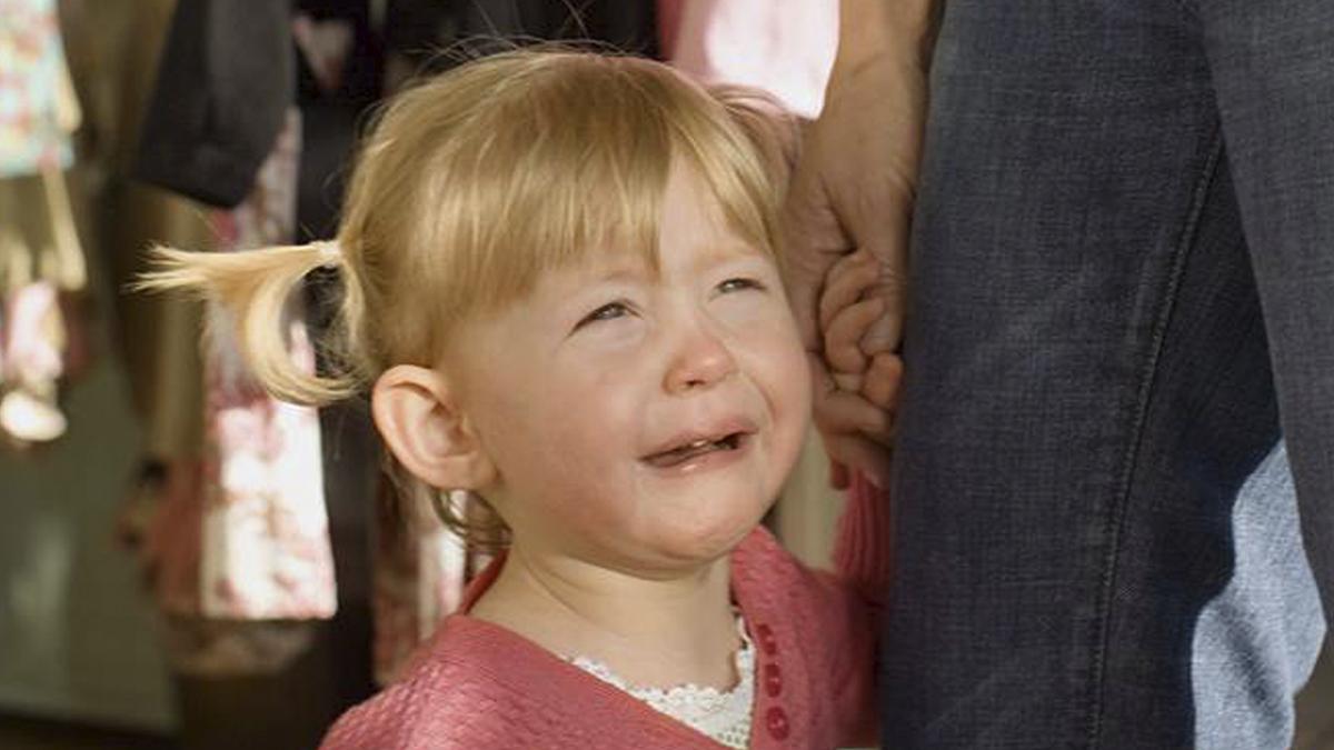 Copilul nu vrea la gradinita: Semne ca nu este pregatit