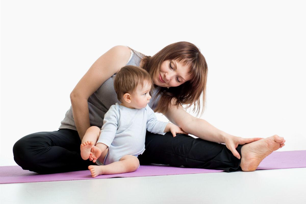 Silueta dupa nastere: Tratamente de remodelare corporala