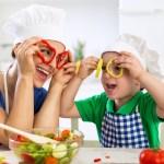 Cum transformi masa in familie intr-o ocazie de joaca