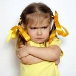 Copilul incapatanat: Avantajele piciului care spune nu
