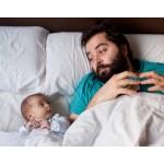 Ce poti invata de la bebelusul tau