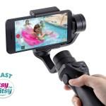 Gadgetul de Marti: Stabilizator de imagine pentru poze mai bune in familie