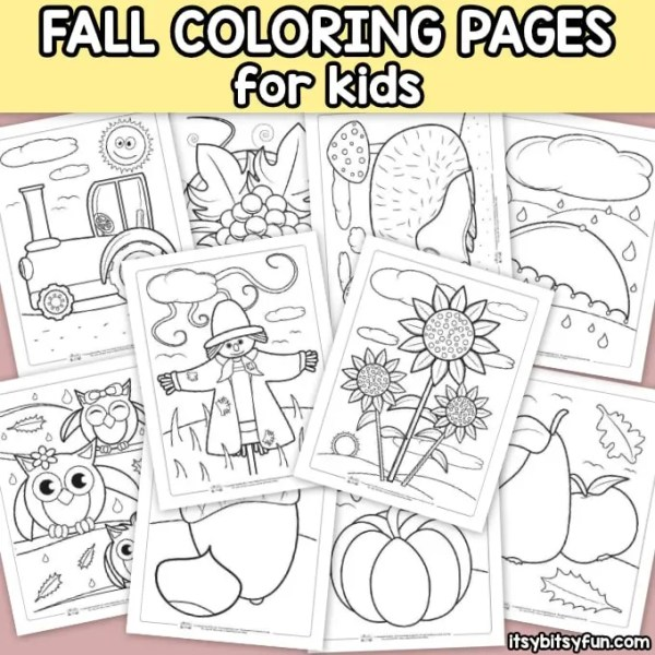 coloring pages for kids # 31