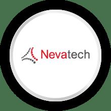 Logotipo Nevatech