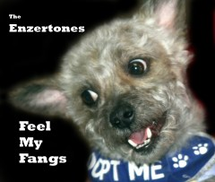 The Enzertones Feel My Fangs