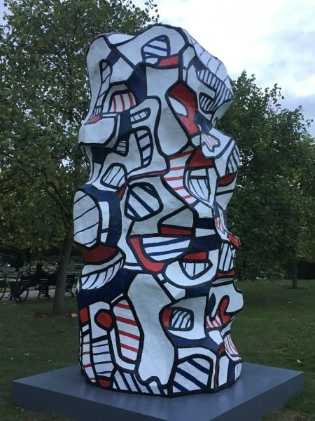 Frieze Art fair - Jean Dubuffet