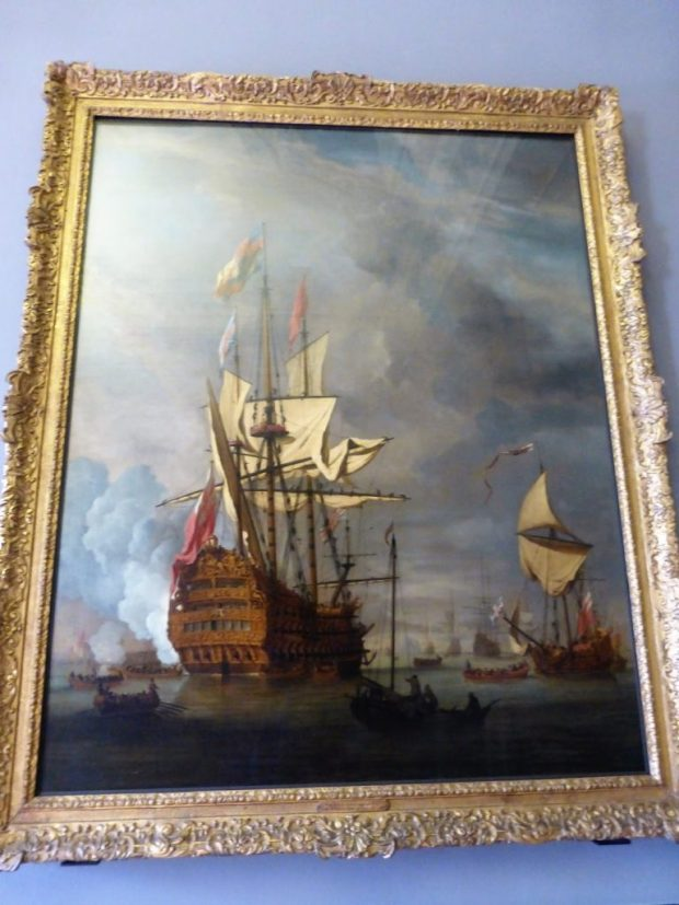 Van de Velde The Younger