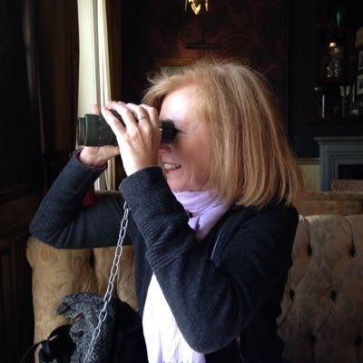 Sue Hillman