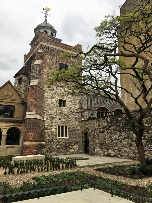 Charterhouse, London