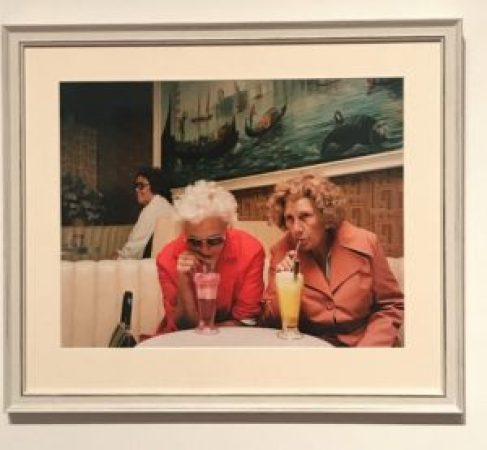 Martin Parr Only Human