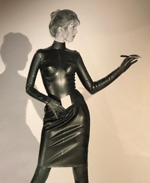 Kubrick at Design Museum