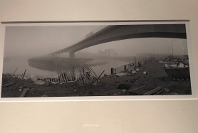 Secret Rivers, Museum of London Docklands