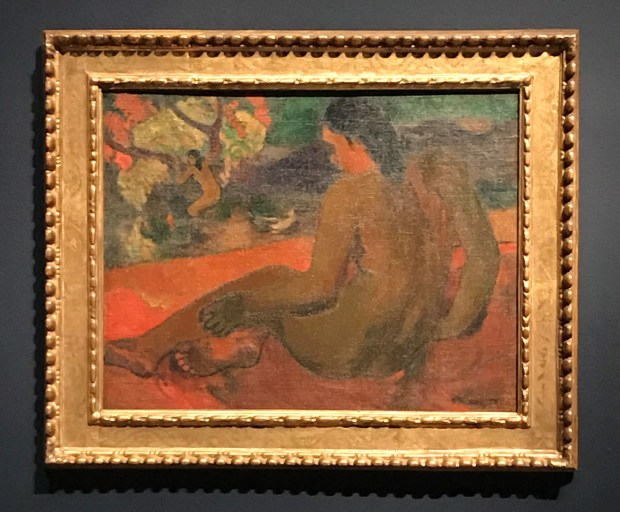 Gauguin at Royal Academy