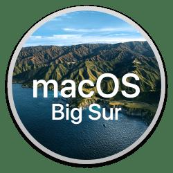 MacOS 11 Big Sur - iFixRO