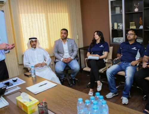 Kanoo Group Cooperation