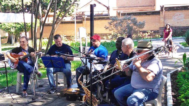Plaza Shopping Itu recebe três atrações do Festival de Artes de Itu