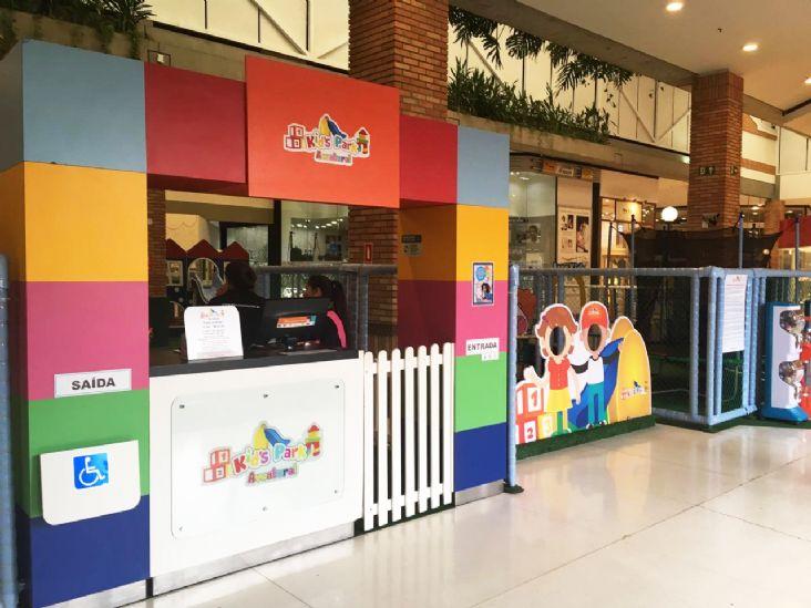 Plaza Shopping Itu apresenta arena de atrações para as férias