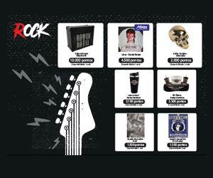 Plaza Prime apresenta edição temática do Dia Mundial do Rock