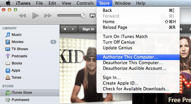 mac-itunes-authorize-menu