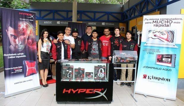HyperX-UNMSM-itusers