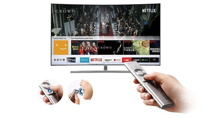 One Remote Control de Samsung ofrece más compatibilidad