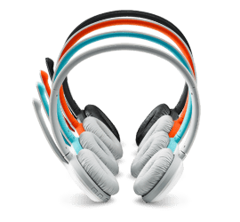 Wireless Stereo Headset H8030