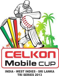 Celkon cup logo