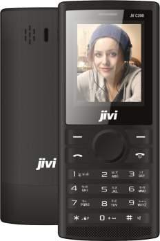 Jivi JV C200 Black