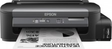 Epson M100 single function mono ink tank system printer