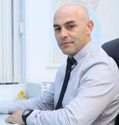 Mr. Olivier TREMOUILLE, Managing Director, Socomec Innovative Power Solutions